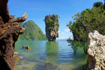 Andaman 8 Night 9 Days Package starting at 21990 PP