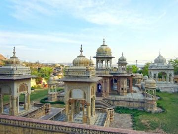 Amazing 6 Nights And 7 Days Rajasthan Tour Package