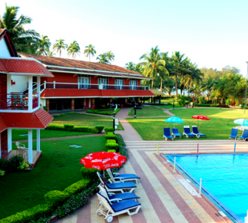 Luxury Goa Holiday Package 1N/2D