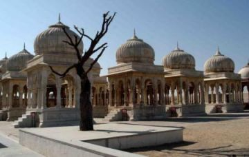 Amazing 7 Nights And 8 Days Rajasthan Tour Package