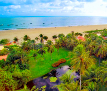 Luxury Goa Holiday Package 5N/6D