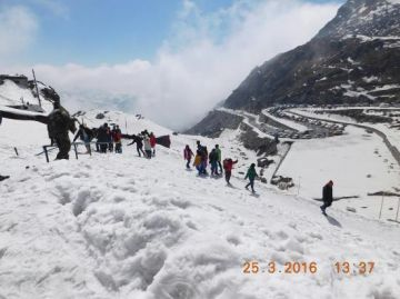 Unforgettable Honeymoon Package of 4N/5D In Shimla & Manali Only @ 16000 Contact  9899440723 | Trifete Holidays Pvt. Ltd.