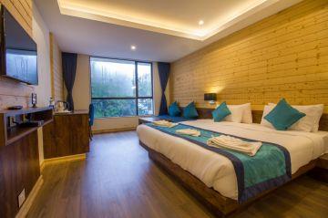 Northeast Gem Darjeeling 4N/5D@8999INR package