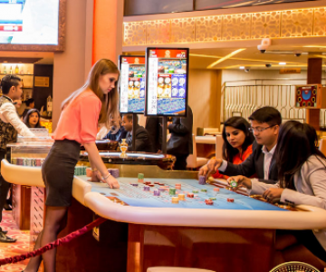 Budgeted Casino Package of Goa  5N/6D