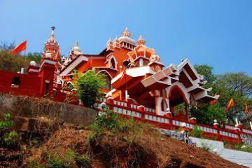 Wonderland Goa