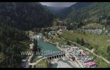 Himalyan Tour 5 night 6 day Shimla Manali  Budget tour  Volvo