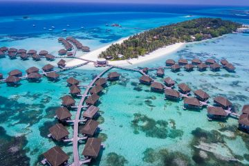 Maldives Package For 4 Nights 5 Days
