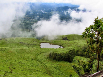 Extreme Banglore to Coornor Tour Package 1N/2D