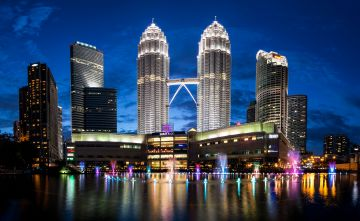 MALAYSIA 3 NIGHTS PACKAGE - LAND ONLY