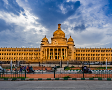 Best of Bangalore Package FOR 1N/2D