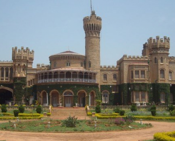 Best of Bangalore Package FOR 2N/3D
