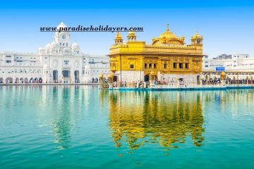 3 Days Amritsar To Dalhousie Best Tour Package