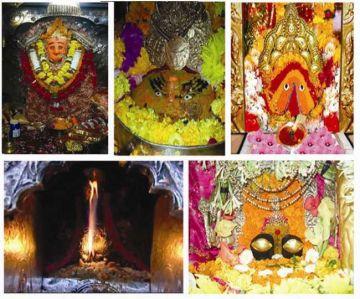 4 Days Dharamshala Kangra Jwala ji Tour Package