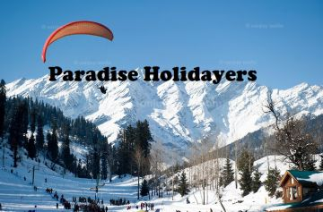 5 Days Shimla Manali Tour Package with Best Deal