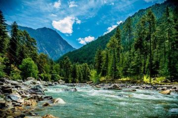 4 Days Overnight Journey Kasol With Manali