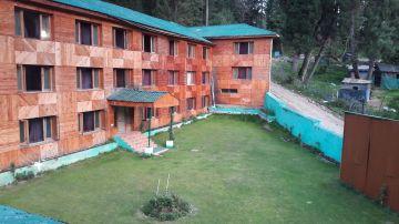 Kashmir 4 Night 5 Days Package starting at 9990 PP