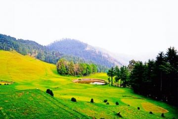 7  Days Himachal Full Tour with Amritsar
