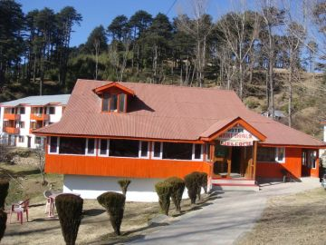 Vaishnodevi with Patnitop 3 Night 4 Days Package starting at  7990 PP