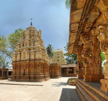 Romantic Bangalore Tour for  3N/4D