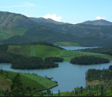 Wonderful Bangalore, Ooty and Mysore Package For 2N/3D