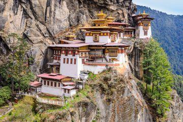 Bhutan Tour  Himalayan Kingdom
