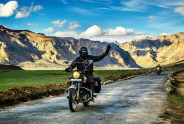 7 Days Spiti Tour Package