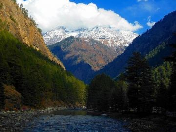 FAMILY TRIP - MANALI IN WINTERS