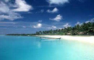 Honeymooners Paradise Andaman