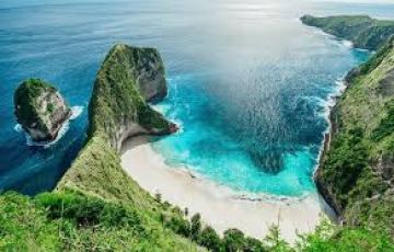 Breathtaking Bali with Flights