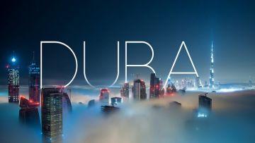 Dubai Package -4Nights/5Days