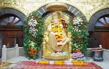 3 Jyotirlinga & Shirdi Tour