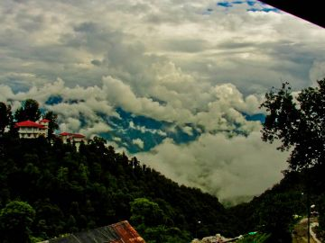 3 Days And 1 Night In Mussoorie Best Tour Package