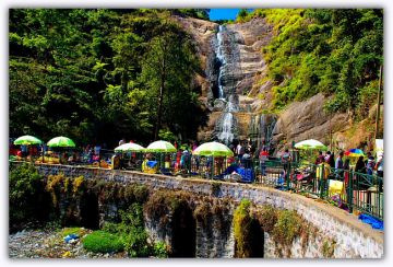 lowest Budget Kodaikanal package for 2N/3D only @4500 per person