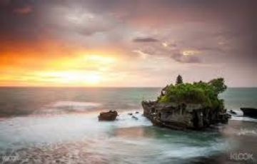 Luxurious Bali with Flights