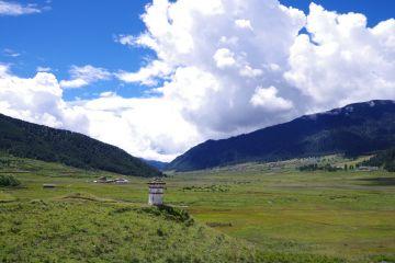 Amazing Bhutan 7 NIGHTS/8 DAYS