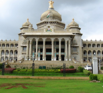 Amazing Family Trip of Bangalore For 1N/2D