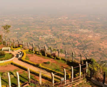 Most Amazing Hill-station of Bangalore for 2N/3D