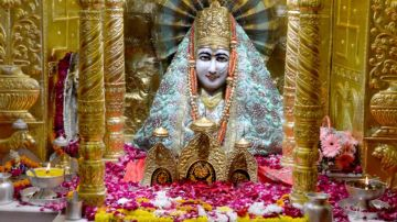 2 Days Devi Darshan Tour Package