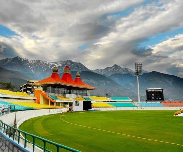 2 Days Dharamshala Beat Deal Package