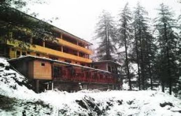 Awesome Manali tour
