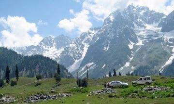 JAMMU AND KASHMIR FULL PACKAGE