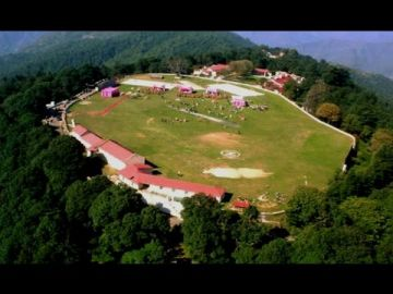 4 Days Shimla Kufri Chail And Mohan Park tour Package