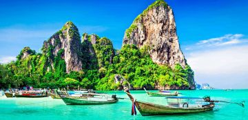 Bangkok And Pattaya Delight