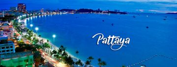 Bangkok And Pattaya /Phuket Krabi Hot Tour