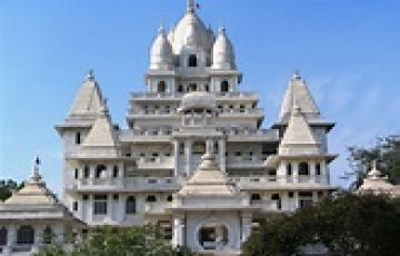 3Nights/4Days Himachal Temple TourReligious tour