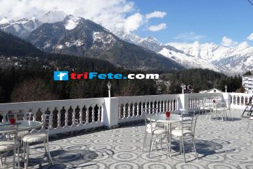 Beautiful & Inexpensive Delhi Agra Shimla Manali Delhi 7 days Trip @13999 INR |Call 9818705209| TriFete Holidays Pvt. Ltd, Versova Mumbai
