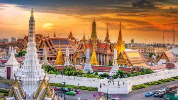 THAILAND 5 DAYS STANDARD PACKAGE