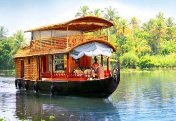 Beautiful South India Kerala 8 days Trip @14999 INR
