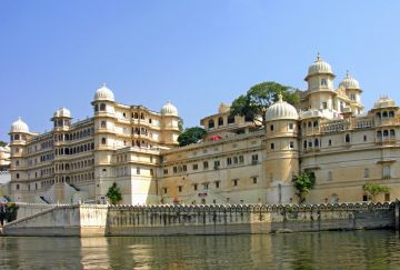 Udaipur Tour Package - Winter
