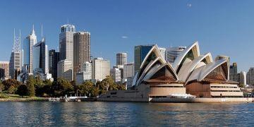 Australia - Family Vacation